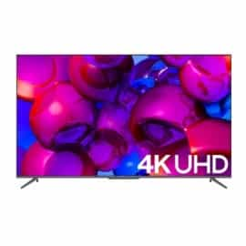 Compare TCL  65  Inch, 4K  UHD, Smart Android, HDR, LED  at KSA Price