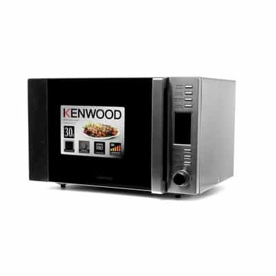 Compare Kenwood, Microwave Oven, 30L, Silver at KSA Price