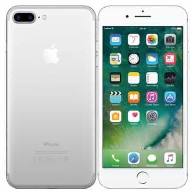 Compare Apple iPhone 7  Plus, 32GB, Silver at KSA Price