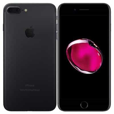 Compare Apple iPhone 7  Plus, 32GB, FaceTime, Black at KSA Price