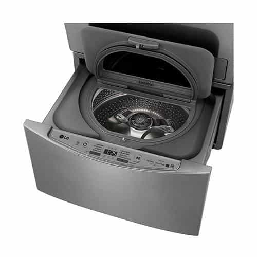 Compare LG  Mini Washer, Top  Load 2kg, Slim DD  Motor, Soft Touch Panel, Smart Diagnosis at KSA Price