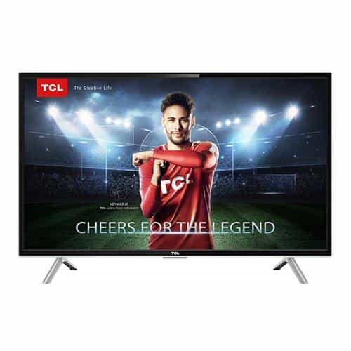 """Compare TCL  40"""" FHD  Smart  LED  at KSA Price"""