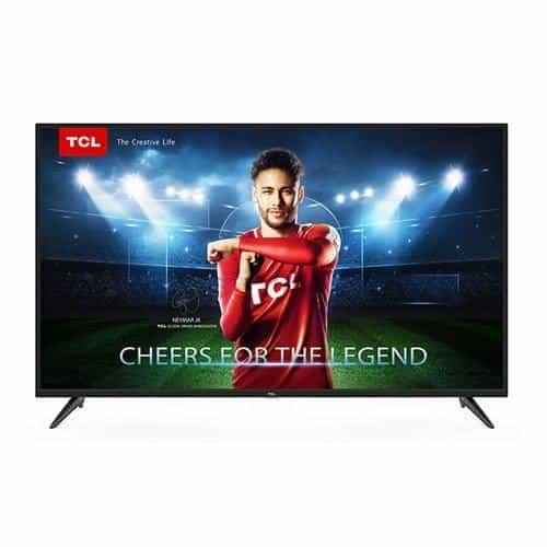 Compare TCL, 55  Inch, Smart, UHD  TV  at KSA Price