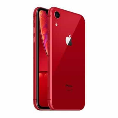 Compare Apple iPhone XR,  128GB, Red  at KSA Price