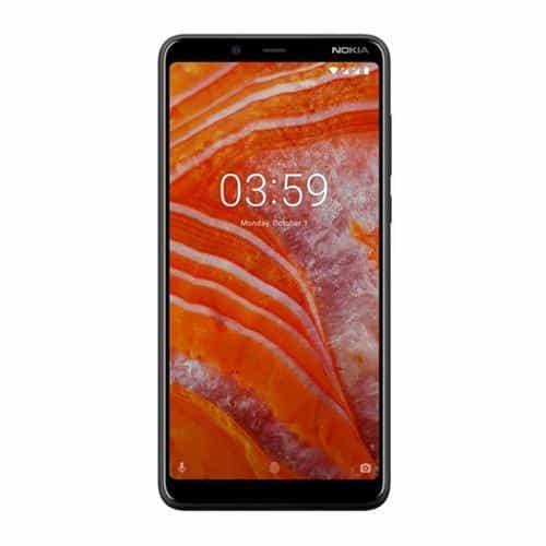 Nokia 3 1 Plus 32GB price in Saudi Arabia - KSAPrice com