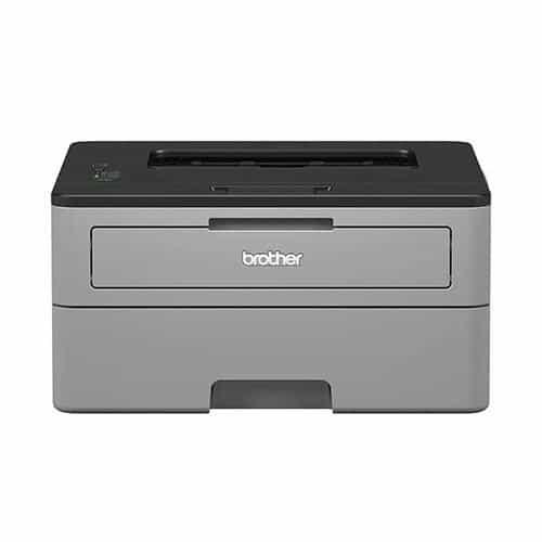 Compare Brother Compact Mono Laser Printer 34ppm Gray at KSA Price