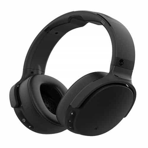 Compare Skullcandy Venue Headphone BT  ANC, Black at KSA Price