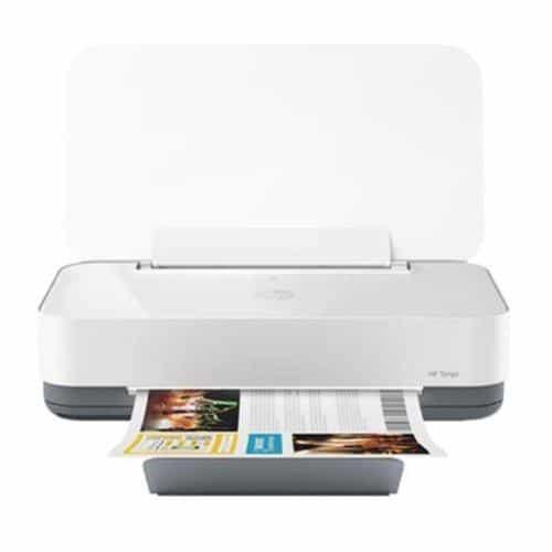 Compare HP  Tango X  Inkjet Printer, Wireless, Print, Copy, White Grey at KSA Price