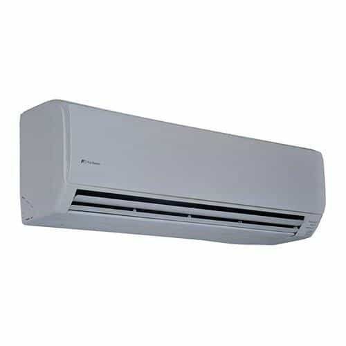 Compare Fuji Split AC  23,700 BTU, Hot  and  Cold,4 Ways Airflow at KSA Price