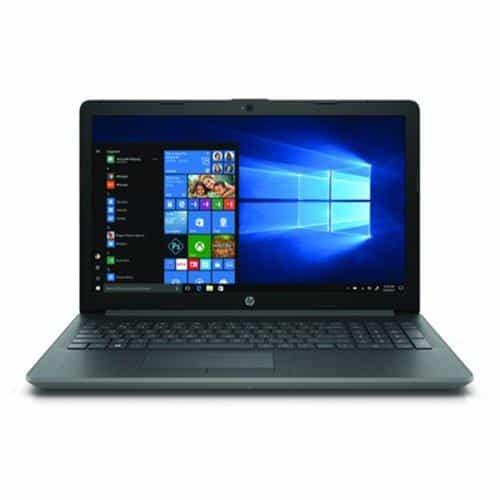 Compare HP  Notebook 15 da1001nx, 15.6 Inch, Core i7,  8GB  RAM, 1TB, Smoke Grey at KSA Price