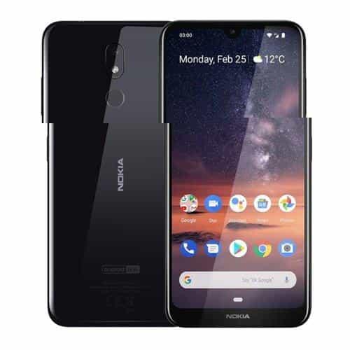 Nokia 6 64GB Black price in Saudi Arabia - KSAPrice com