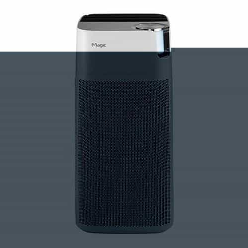Compare Magic Air  Purifier, 52.8 m2,  Wi Fi, HEPA Filter, 5 Stages Filter. Made in  Korea. at KSA Price