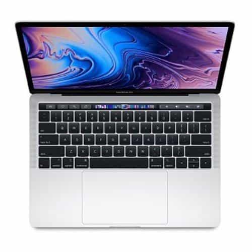Compare APPLE MacBook Pro, Intel Core i5,  8GB, 256GB SSD, 13.3 inch, macOS Mojave, Silver at KSA Price