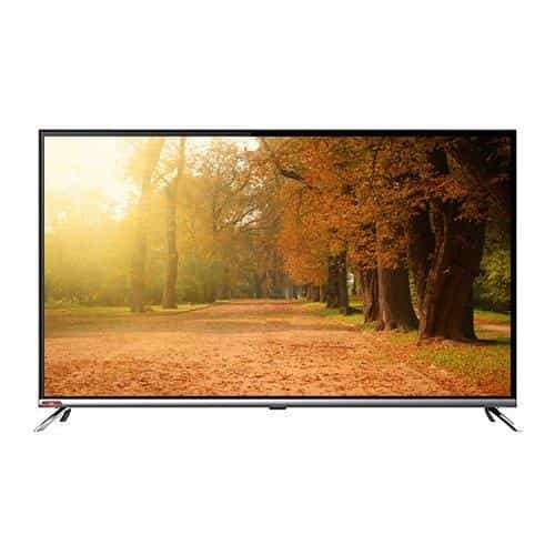 Compare ClassPro, 50  Inch, 4K,  Smart LED  TV,Framelss ,  EGS50UHD at KSA Price