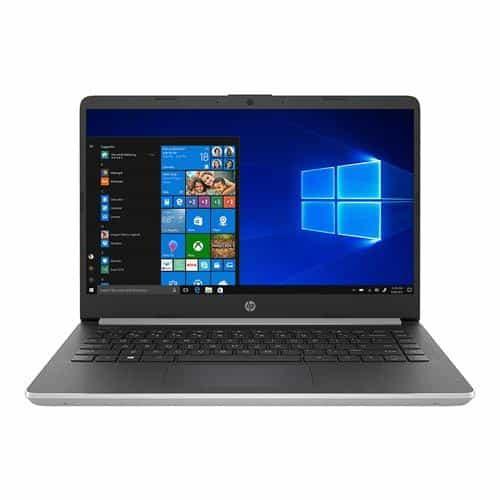 Compare HP  Notebook 14s dq1003nx, Core i3,  RAM  4GB, 14  inch, Natural Silver at KSA Price