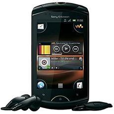 Sony Ericsson LIVE WITH Walkman WT19I (WiFi, 320…