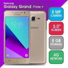 Samsung Galaxy Grand Prime Plus 4G (Dual Sim)
