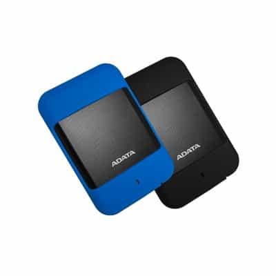 HD 700 Portable External Hard Drive – 1TB/2TB