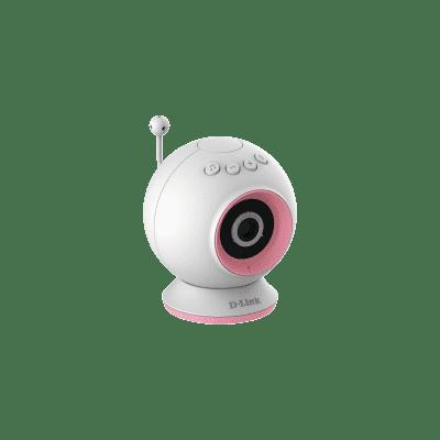 D-Link HD Wi-Fi Baby Camera DCS-825L