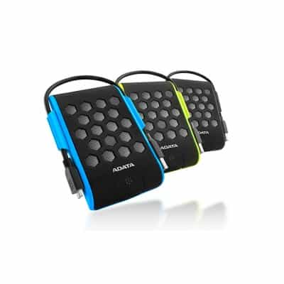 HD 720 Portable External Hard Drive – 1TB/2TB