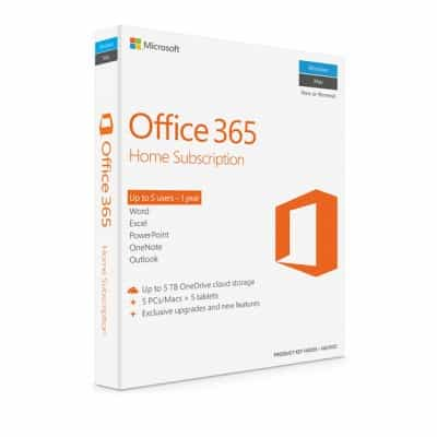 Office 365 Home Arabic