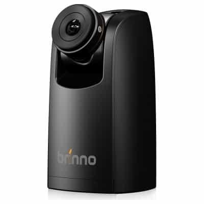 Brinno TLC200PRO Portable HDR Time Lapse Camera