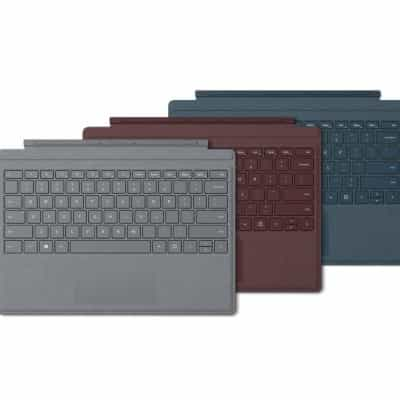Surface Pro Signature Type Cover with Alcantara® Fabric