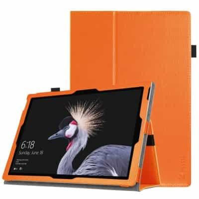 Fintie Microsoft Surface Pro 2017, 3, & 4 Folio…