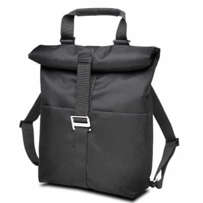 Kensington LC140 Backpack — Black