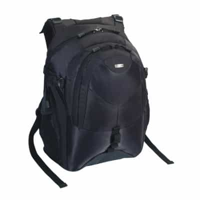 "Compare CAMPUS 15 16"" BACKPACK BLACK at KSA Price"