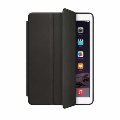 Compare iPad Air   2nd Gen  Smart Case Black at KSA Price