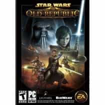 Compare STAR WARS: The  Old  Republic, PC  Game, Action Adventure, Blu ray Disc at KSA Price