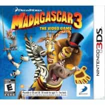 Compare Madagascar 3:  The  Video Game, 3DS   Games , Action Adventure, at KSA Price