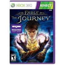 Fable: The Journey, Xbox 360 (Games), Action/Adventure,