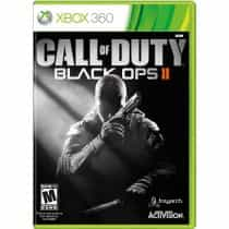 Compare Call of  Duty: Black Ops  II,  Xbox 360   Games , Shooting, at KSA Price