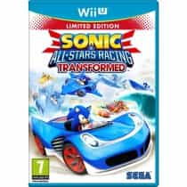 Sonic & All-Stars Racing: Transformed - Limited…