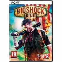 Compare Bioshock: Infinite, PC  Game, Shooting at KSA Price