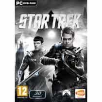 Compare Star Trek, PC  Game, Action Adventure at KSA Price