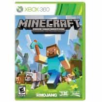 Minecraft, Xbox 360 (Games), Simulation, DVD