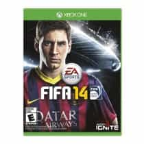FiFa 14, Xbox One (Games), Sports,