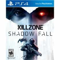 Killzone: Shadow Fall, PlayStation 4 (Games), Shooting,