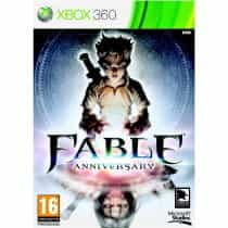 Fable: Anniversary, Xbox 360 (Games), Action/Adventure,