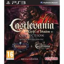 Castlevania: Lords of Shadow - Collection, PlayStation…