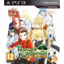 Compare Tales of  Symphonia: Chronicles, PlayStation 3   Games , Action Adventure, at KSA Price