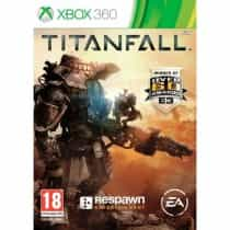 Titanfall, Xbox 360 (Games), Shooting,