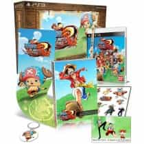 One Piece: Unlimited World Red - Collectors…
