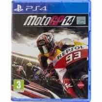 MotoGP 14, PlayStation 4 (Games), Racing,