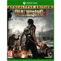 Dead Rising 3: Apocalypse, Xbox One (Games),…