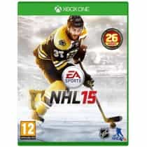NHL 15, Xbox One (Games), Sports,