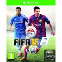 FiFa 15, Xbox One (Games), Sports,